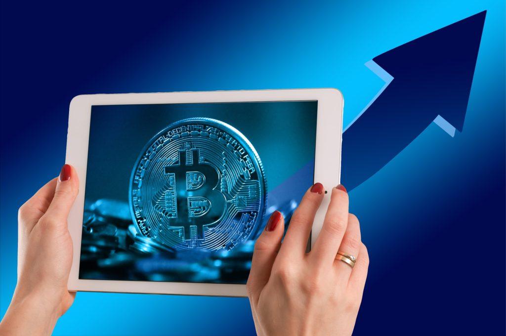 Precio Bitcoin se dispara por conflictos de Estados Unidos