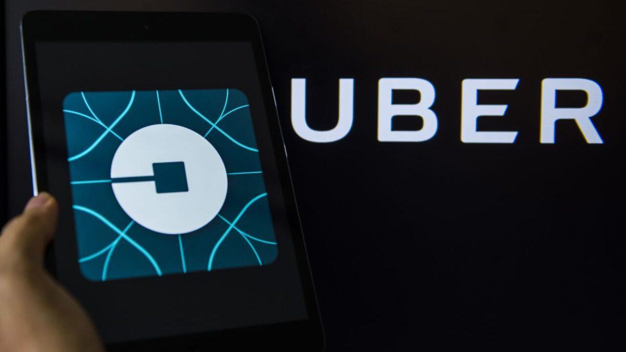 Resultado de imagen de Uber tiene pérdidas por más de 6 mil mdd en 2020