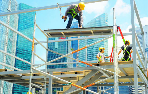En la CDMX se apunta a las viviendas verticales como lo expresa Luis Domingo Madariaga Lomelín.