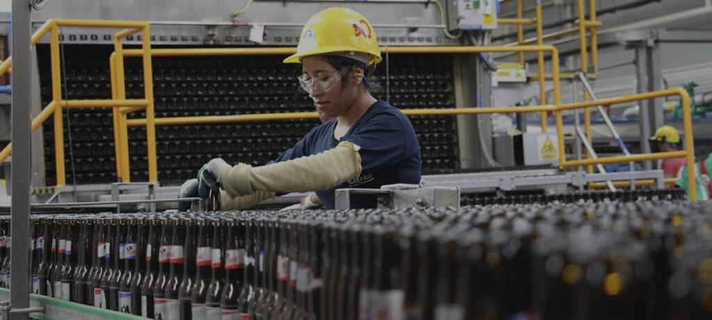 Industria Cervecera